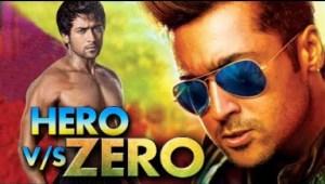 Hero Vs Zero (2018)